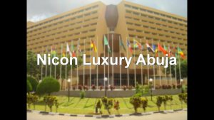 Nicon Luxury Hotel Abuja