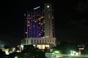 Lagos Continental Hotel