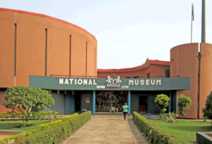 Benin National Museum