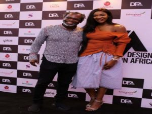 Creativity, Art, and Fashion unite as design fashion Africa holds maiden edition in Lagos.