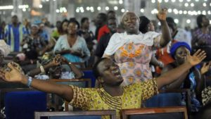 Lagos restricts gatherings to 50 and shuts schools
